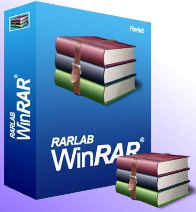 Download: Waa maxay WinRAR & RAR . halkan kala deg